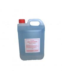 Agua destilada 5L [4u]