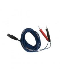Cable conexión inyección...