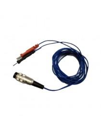 Cable conexión rosca...