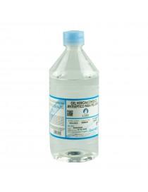 Solución hidroalcóholica I-205