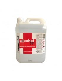 Alcohol 70º [5L]