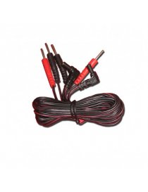 Cable conexión electrodos...