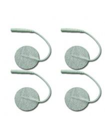 Electrodo adhesivo circular...