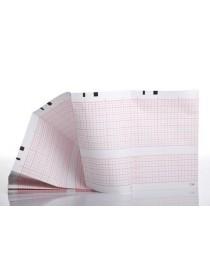 Papel en block para ECG
