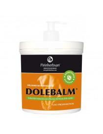 Crema de masaje Dolebalm...