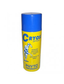 Spray de frío Cryos [400ml]