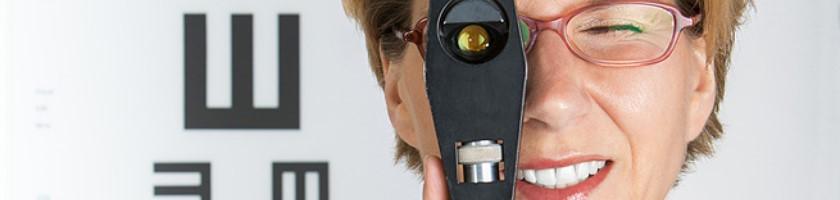 Oftalmoscopios