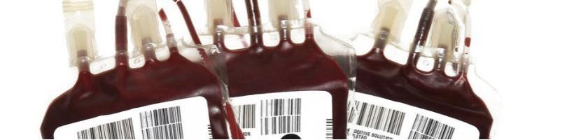 Equipos de transfusión y accesorios